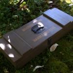 The Measure/Mark Box